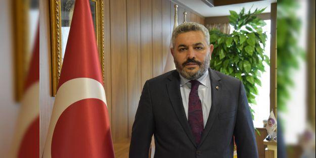"""Sadıkoğlu: 'Bakanlıklarımız konuyu ivedilikle gündemlerine almalı"""""""