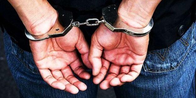 29 yıl 6 Ay kesinleşmiş hapis cezası bulunan şahıs yakalandı