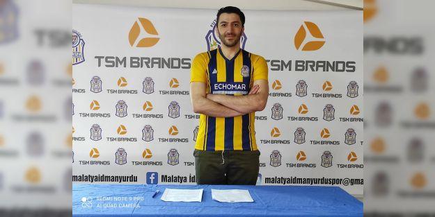 Malatya İdmanyurdu transferde düğmeye bastı