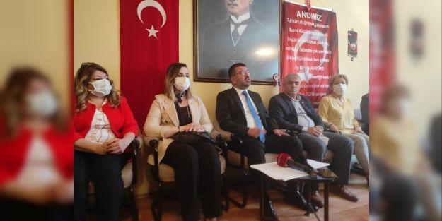Ağbaba, Yeşilyurt Belediye Başkanına Cevap Verdi