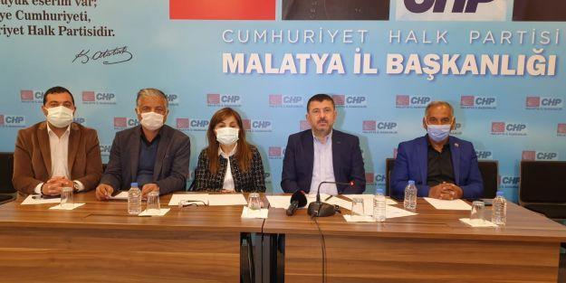 Ağbaba: Yeşilyurt Belediyesi 43 Kişinin Kaçırılmasına Aracılık Etti