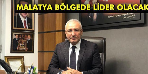 AK Parti Malatya Milletvekili Hakan Kahtalı, Turizm Haftası'nı Kutladı