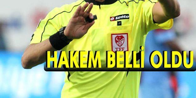 BB Erzurumspor - Yeni Malatyaspor Maçının Hakemi Belli Oldu