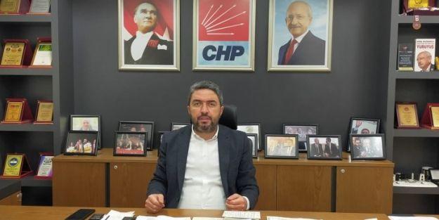 CHP'den Yeşilyurt'a Sert Tepki: Neden Korkuyorsunuz?