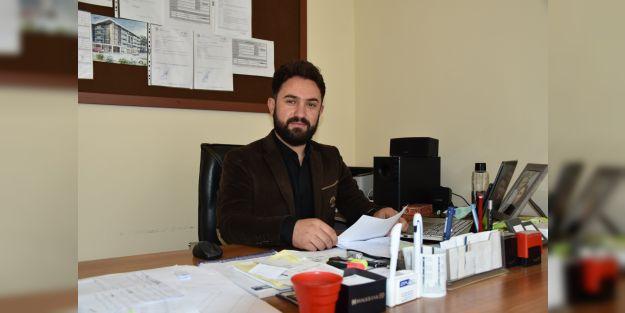 Doğanşehir'de ihale yolsuzluğu iddiasına ilgili firmadan cevap