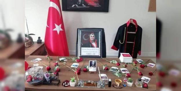 Doğanşehir Savcı Boyalı'yı kaybetmenin üzüntüsünü yaşıyor