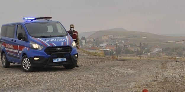 Durucasu Mahallesi'nde karantina sona erdi