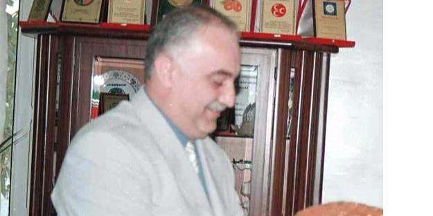 Eski belediye başkan yardımcısı koronadan öldü