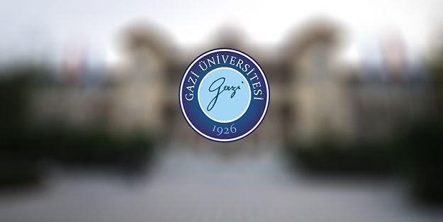 Gazi Üniversitesi Sözleşmeli Personel Alınacak
