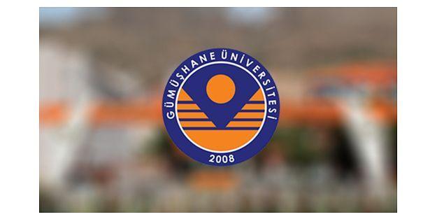 Gümüşhane Üniversitesi 12 Öğretim Görevlisi Alıyor