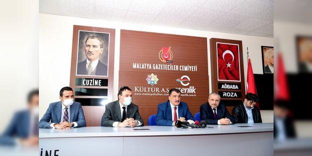 Gürkan: Basının Birliğinden Yanayız