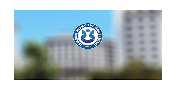 İstanbul Esenyurt Üniversitesi Araştırma Görevlisi Alıyor