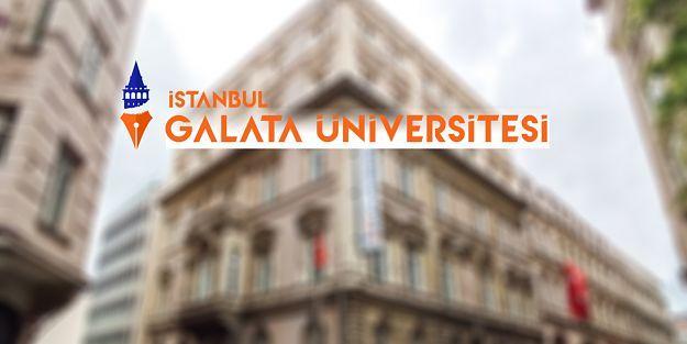 İstanbul Galata Üniversitesi Öğretim Görevlisi ve Araştırma Görevlisi Alıyor