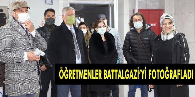"""Kadrajdan Kültüre Şehir Hikayeleri"""""""