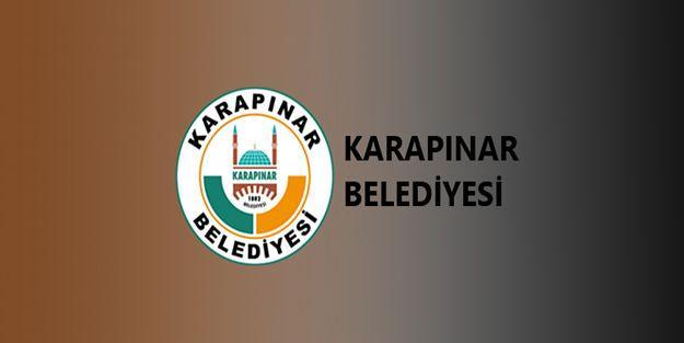 Karapınar Belediyesi 7 Zabıta Memuru Alacak