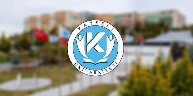 Kayseri Üniversitesi 3 Öğretim Görevlisi Alacak