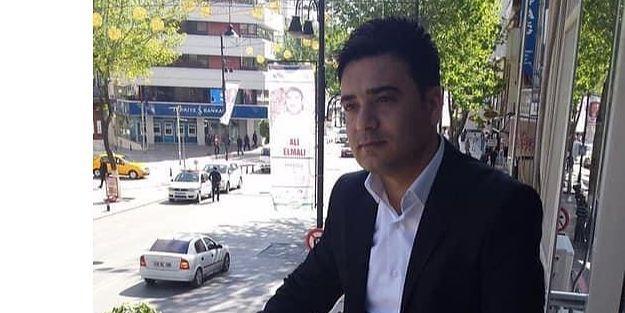 Kazada Ölen Genç Adamın 2 Çocuğu Yetim Kaldı