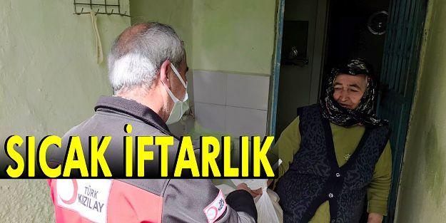 Malatya'da Her Gün 3 Bin Kişiye Sıcak İftarlık