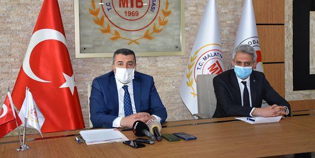 Malatya'da 'Süt Toplama Merkezleri ve Soğuk Zincir' Projesi Kabul Edildi