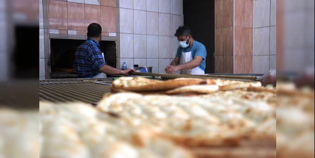Malatya'da Ramazan öncesi pideye zam olmayacak
