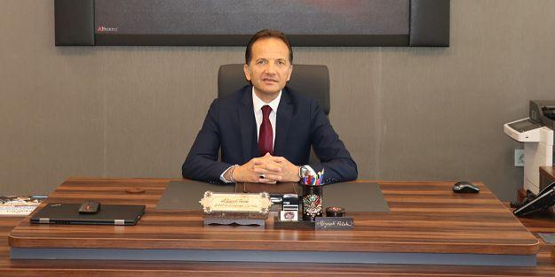 MalatyaDemiryolu Yük Taşımacılığında Türkiye'de 2. Bölge