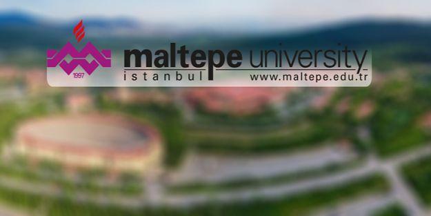 Maltepe Üniversitesi Öğretim Üyesi Alım İlanı