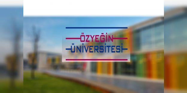 Özyeğin Üniversitesi 13 Öğretim Görevlisi ve Araştırma Görevlisi Alacak
