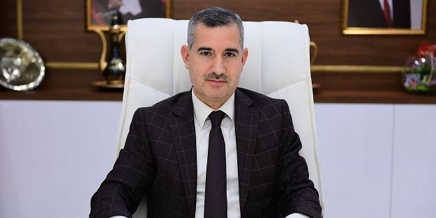 """'Ramazan-ı Şerif; Rahmet, Mağfiret Ve Bereket Mevsimidir"""""""