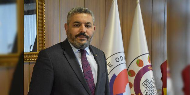 """Sadıkoğlu: 'Yeni ve kapsamlı destekler bekliyoruz"""""""