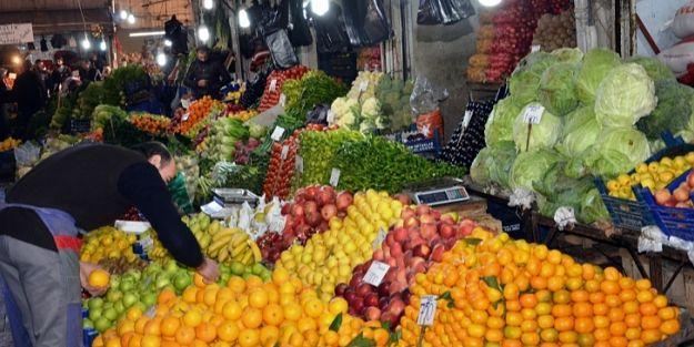 Sebze fiyatları düşmeye başladı