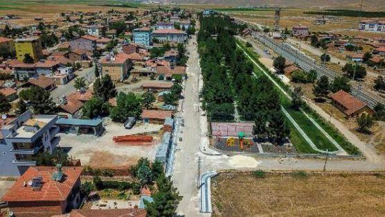 Yazıhan-Durucasu Karantinaya Alındı