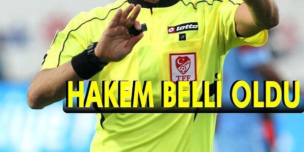 Yeni Malatyaspor-Alanya Maçının Hakemi Belli Oldu