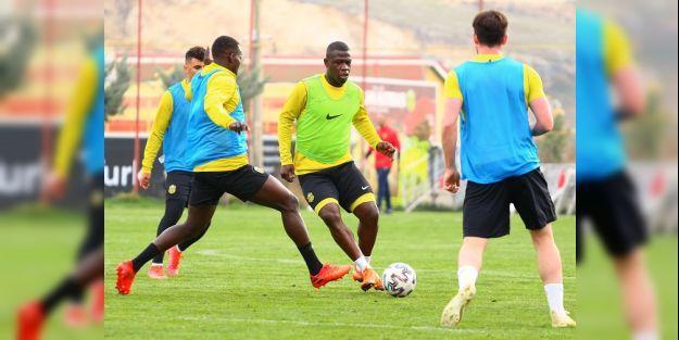 Yeni Malatyaspor,  Fenerbahçe'yi ağırlayacak