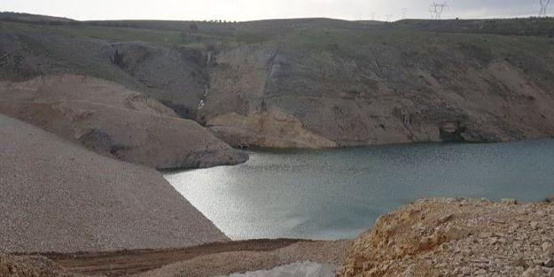 2 bin 700 dekar 2022'de suya kavuşacak
