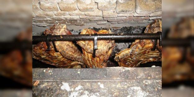 Arapgir Tandır Kebabının Patentini Aldı