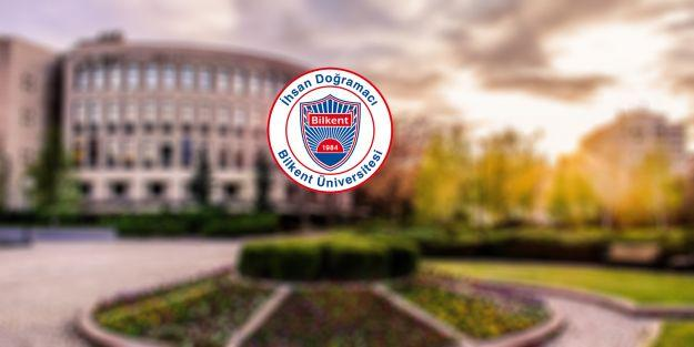 İhsan Doğramacı Bilkent Üniversitesi 1 Öğretim Üyesi alıyor