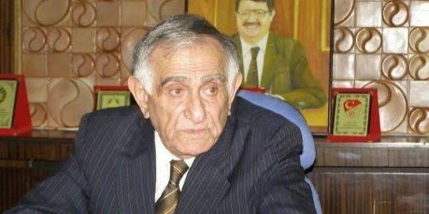 Nurettin Soykan#039;ı Rahmetle Anıyoruz