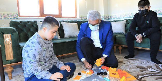 """'ONLAR MUTLUYSA EĞER BİZ DE MUTLUYUZ"""""""