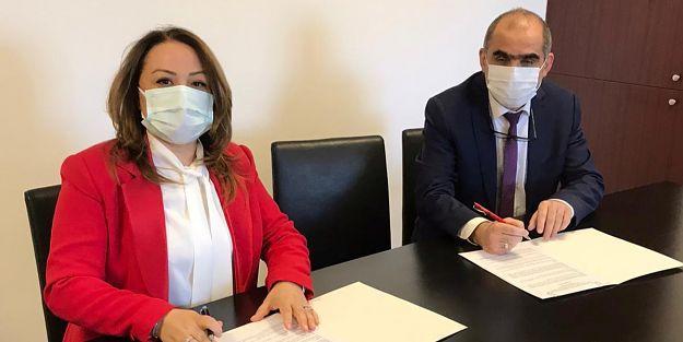Turgut Özal Üniversitesi Personel Konutları Yaptırıyor