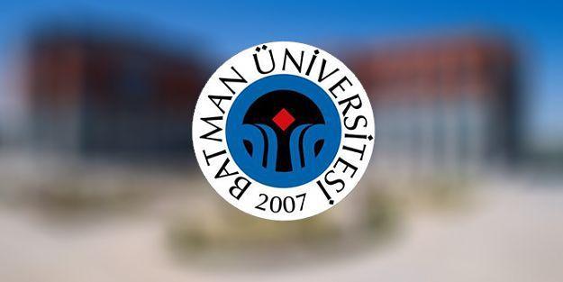 Batman Üniversitesi 22 öğretim üyesi alacak