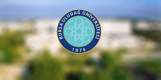 Bursa Uludağ Üniversitesi Öğretim Görevlisi alım ilanı
