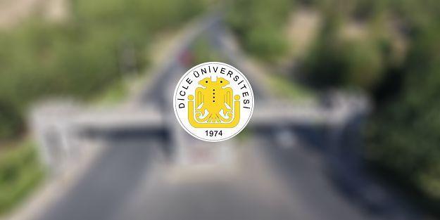 Dicle Üniversitesi99 sözleşmeli personel alıyor