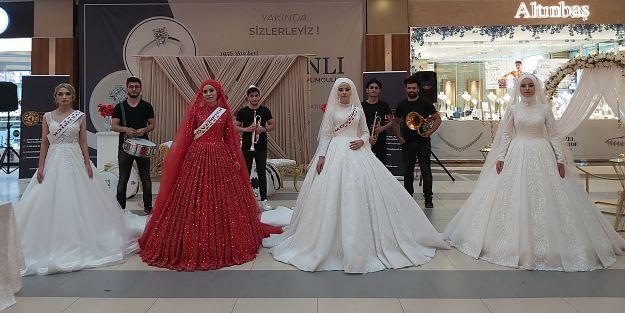 Düğün Karnavalı düzenlendi
