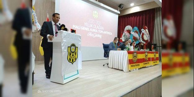 Gevrek: 2 Siyasetçi, Yeni Malatyaspor'a Yardımı Engelledi