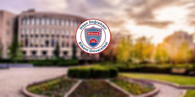 İhsan Doğramacı Bilkent Üniversitesi Öğretim Üyesi alım ilanı
