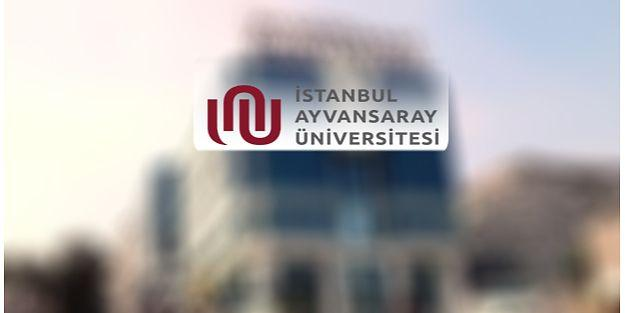 İstanbul Ayvansaray Üniversitesi 12 Araştırma ve Öğretim Görevlisi alıyor