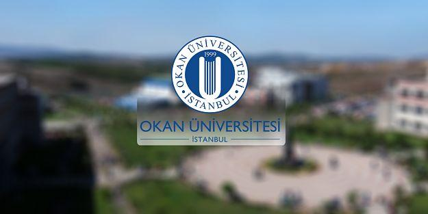 İstanbul Okan Üniversitesi 13 öğretim üyesi alacak