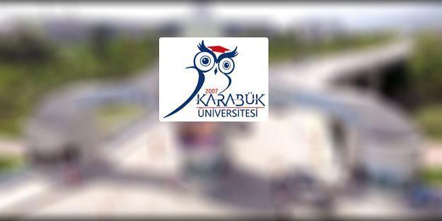 Karabük Üniversitesi Öğretim Görevlisi ve Araştırma Görevlisi alıyor