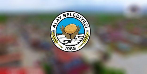 Niğde İli Alay Belediyesi Memur alım ilanı