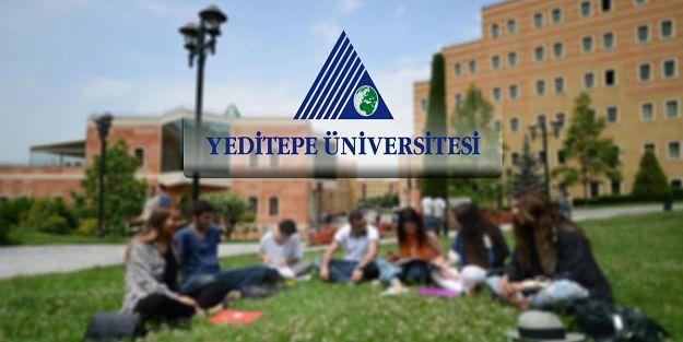 Yeditepe Üniversitesi 6 Öğretim Üyesi alıyor